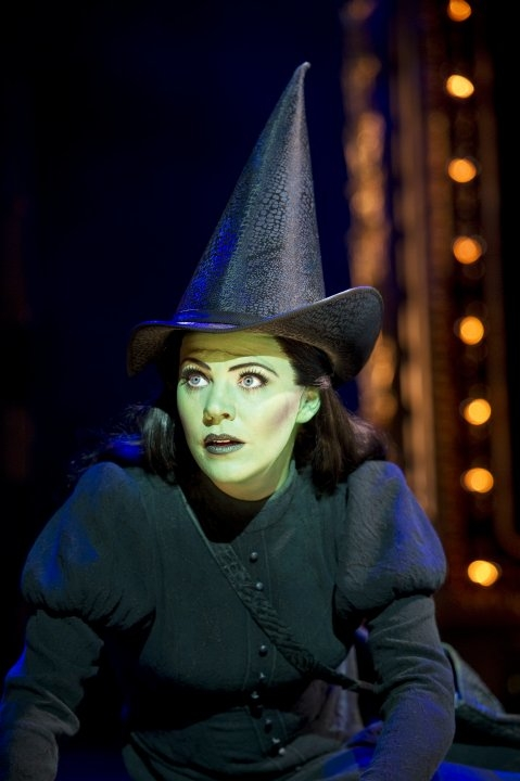 "Rachel Tucker will reprise her West End performance as Elphaba in Broadway's ""Wicked''."