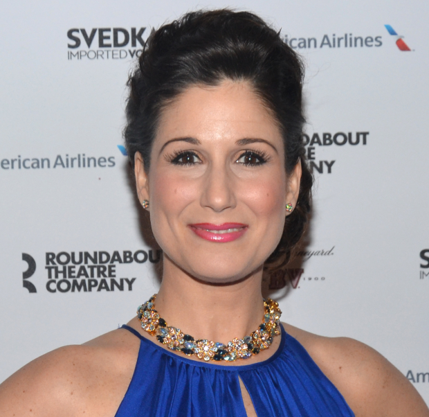 Stephanie J Block And Aaron Lazar Team Up For New York Pops