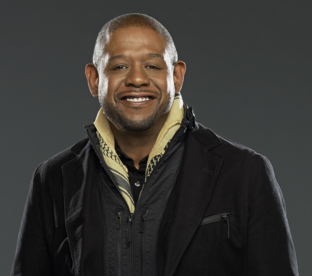 Forest Whitaker will make his Broadway debut next spring in Eugene O'Neill's Hughie.
