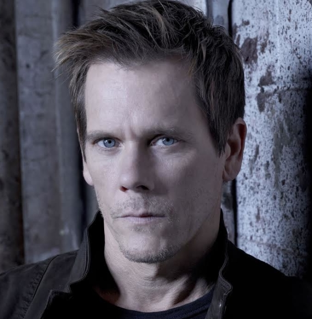 Kevin Bacon will star in the world premiere stage production of Rear Window at Hartford Stage.