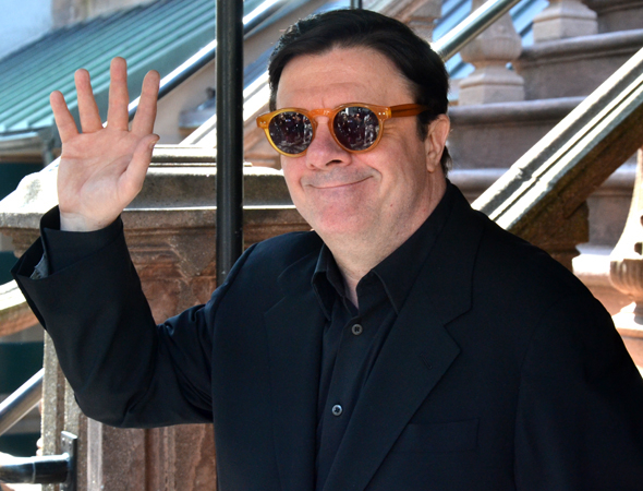 Nathan Lane will participate in an upcoming Actors Fund benefit reading of six short plays by Wesley Taylor.
