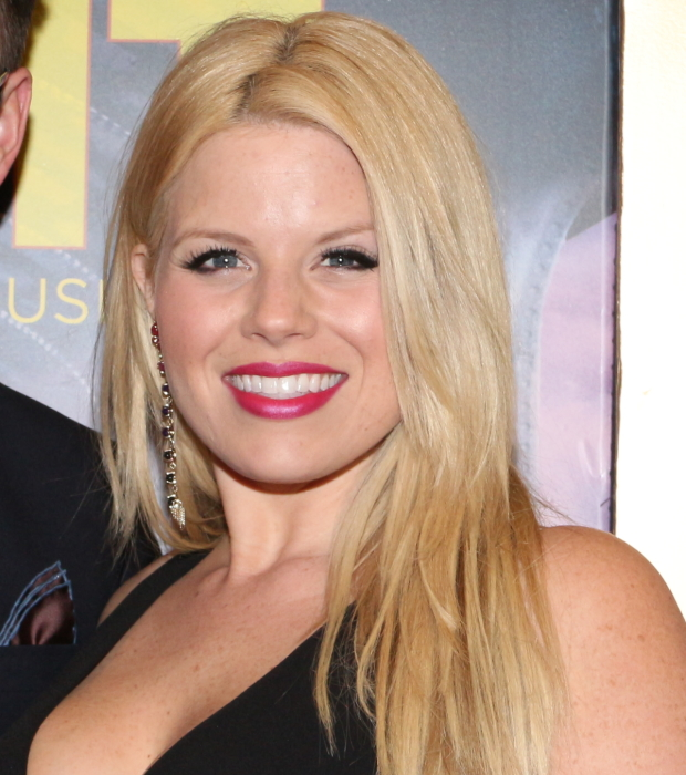 Megan Hilty will perform a Broadway @ concert at Boston's Citi Shubert with Seth Rudetsky on September 18.