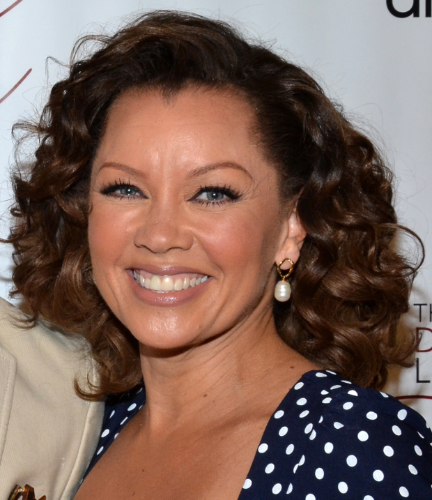 Vanessa Williams: Vanessa Williams To Close Out Summer Broadway Series In