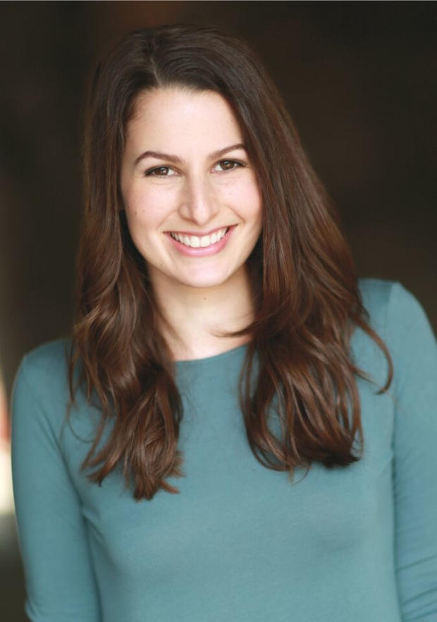Rachel Zatcoff will make her Broadway debut in the role of Christine in The Phantom of the Opera.
