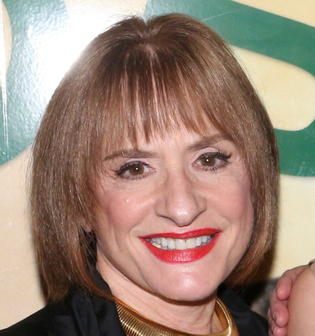 Patti LuPone is now a full-time cast member of the Showtime series Penny Dreadful.