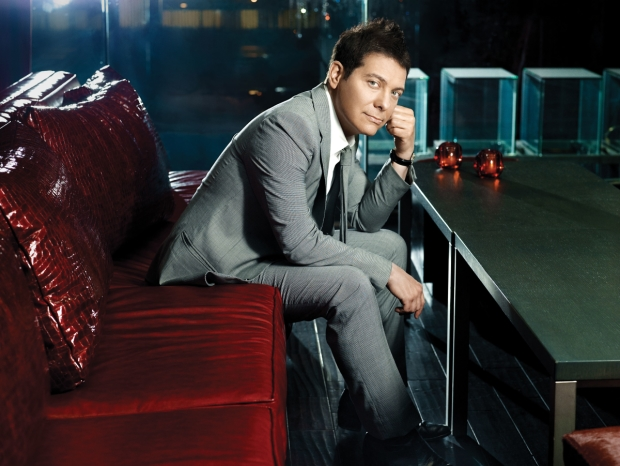 Michael Feinstein is joining forces with New York's 54 Below.
