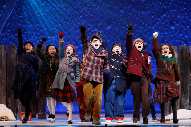 Paper Mill Playhouse to Hold Non-Union Kids Auditions for A ...