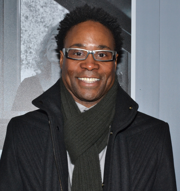 Tony winner Billy Porter lends his voice to A View of the River.