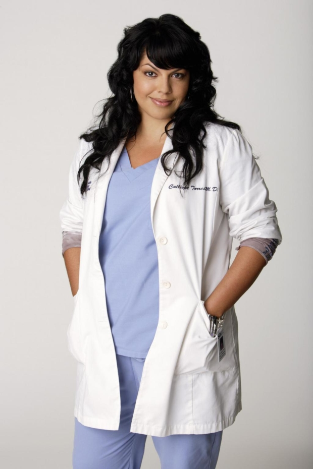 Grey's Anatomy Star Sara Ramirez Joins Producing Team of ...