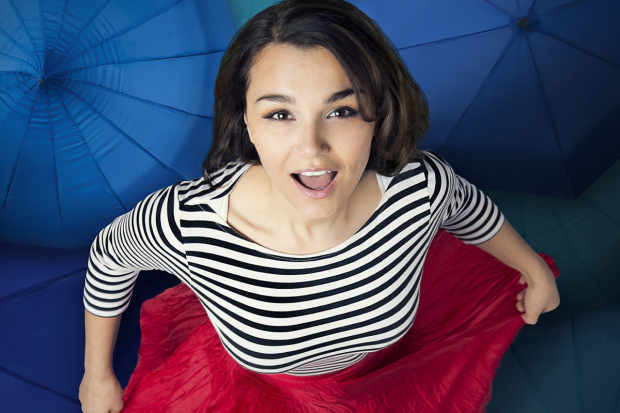 Samantha Barks will continue in the title role of the new musical Amélie for an additional week.