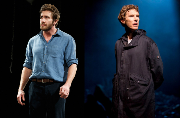 Jake Gyllenhaal and Benedict Cumberbatch are prospective costars of the film The Current War
