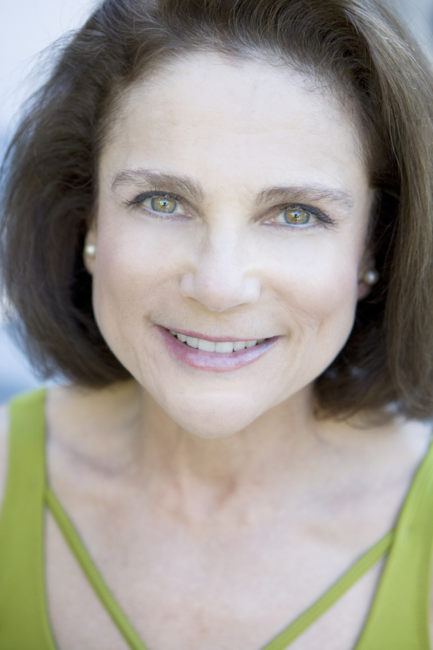On October 11, Tovah Feldshuh will appear onstage at Feinstein's/54 Below and in the season premiere of The Walking Dead.