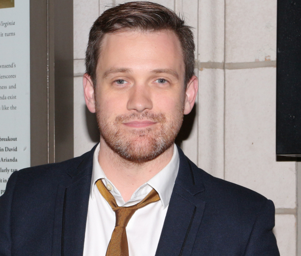 Michael Arden will be among the guests at the Humane Society's Best in Shows.