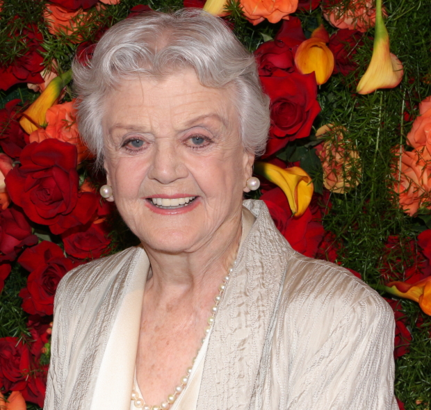 Angela Lansbury will receive the York Theatre Company's 2015 Oscar Hammerstein Award for Lifetime Achievement in Musical Theatre.