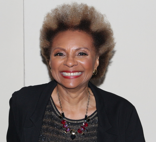 Leslie Uggams will return to the stage in Colman Domingo's Dot.