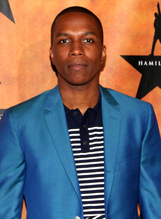 Leslie Odom Jr Jeanine Tesori And More Set For New