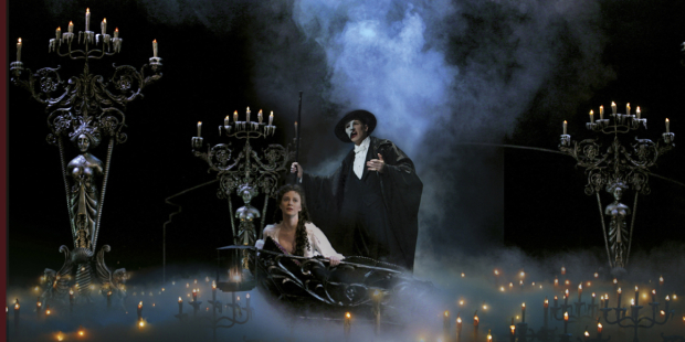 what phantom of the opera character are you