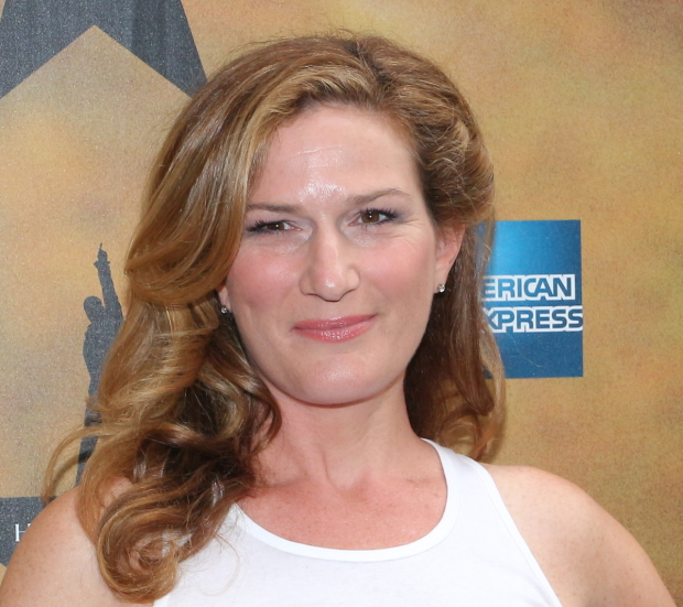 Ana Gasteyer will bring her solo act to Arena Stage in May 2016.