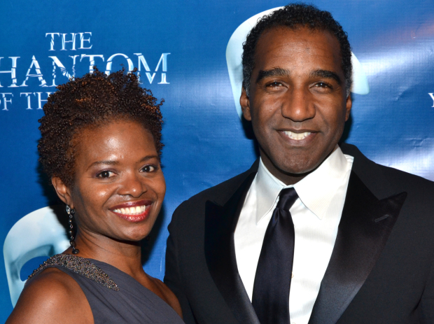Friends and frequent costars LaChanze and Norm Lewis will reunite in the New York City Center Encores! production of Cabin in the Sky.