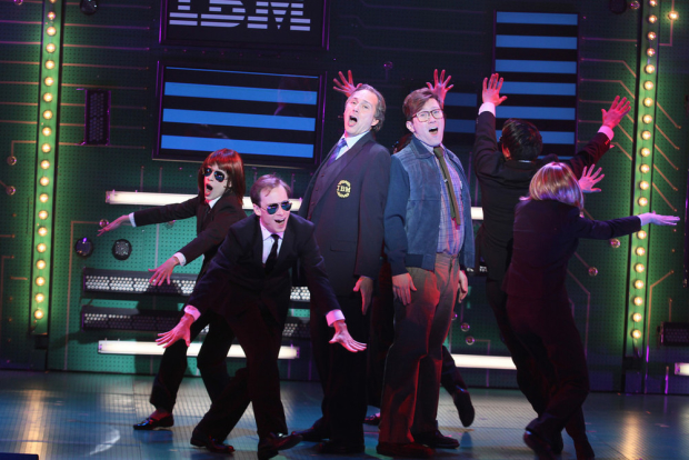 It's Official: Nerds, a New Musical About Steve Jobs and ...