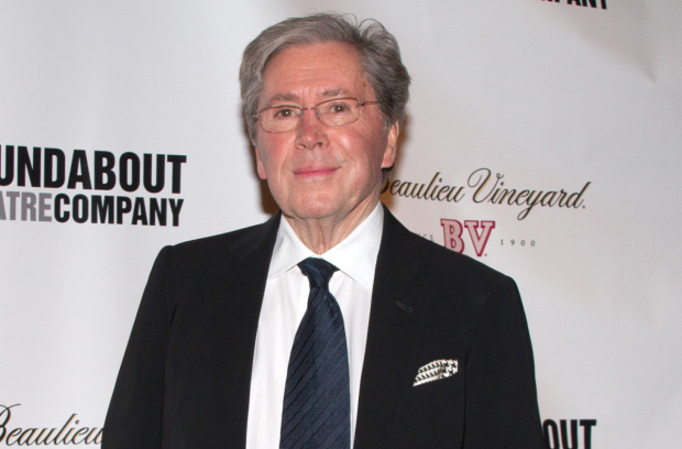 Tony-winning actor Brian Bedford has died at the age of 80.