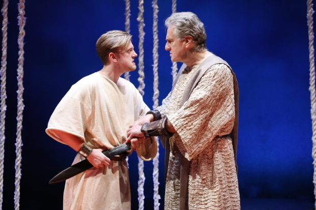 creon and haemon Antigone & creon: pride vs power antigone & creon: pride vs power 7 july 2016 morality according to aristotle, the most important factor in a greek tragedy is the plot antigone is the fiancee of creon's son, haemon.