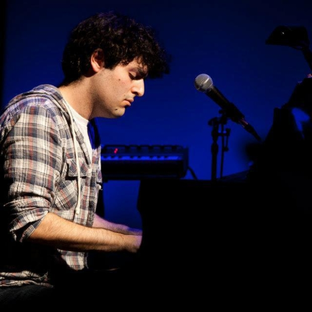 Zack Zadek is the coauthor of the new musical The Crazy Ones.