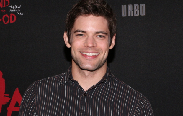 Jeremy Jordan will perform with the New York Pops on May 2 at Carnegie Hall.