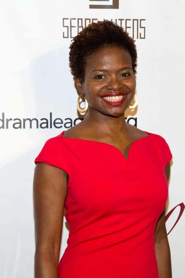 LaChanze will take part in the upcoming Inspirational Broadway concert at B.B. King's.