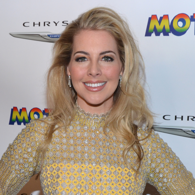 Morgan James will take part in an upcoming Broadway Cares/Equity Fights AIDS benefit called Pure Motion.