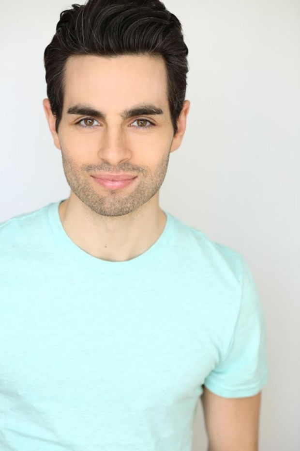 Brad Weinstock will join the cast of Broadway's Aladdin.