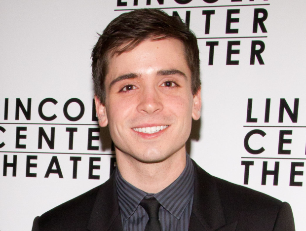 Matt Doyle will lead the cast of Sleepy Hollow at 54 Below.