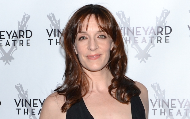 Julia Murney will take part in the Good to Go Songwriter's Showcase at TimesCenter.