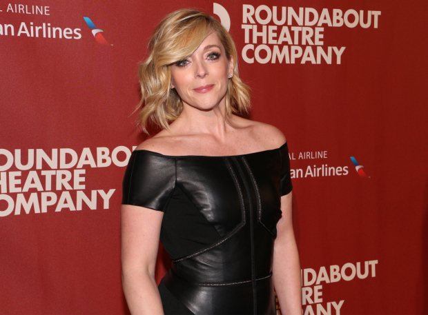 """Jane Krakowski is among the theater artists who will participate in The Drama League's Spring 2016 """"Up Close"""" Series."""