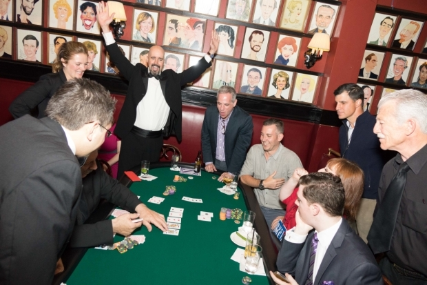 New york poker tournament