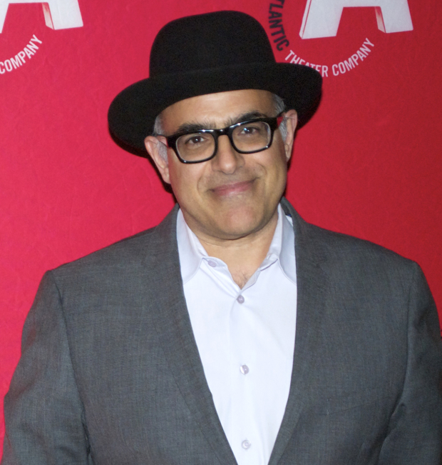 David Yazbek will perform at Feinstein's/54 Below on May 4.