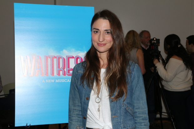 Sara Bareilles will lead a concert performance of The Little Mermaid at the Hollywood Bowl.