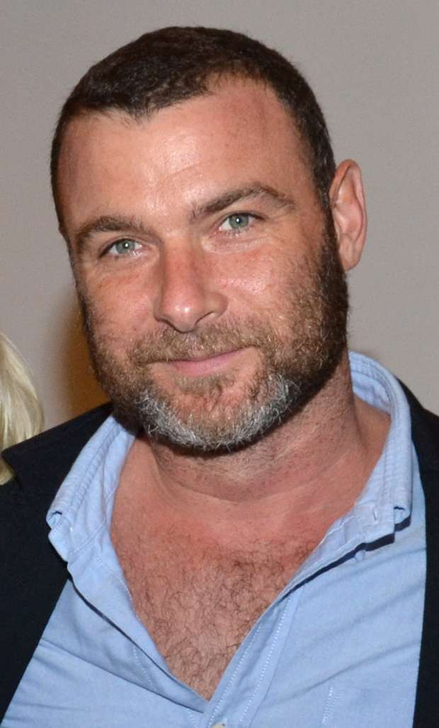 Liev Schreiber to Be Honored by Red Bull Theatre Company ...
