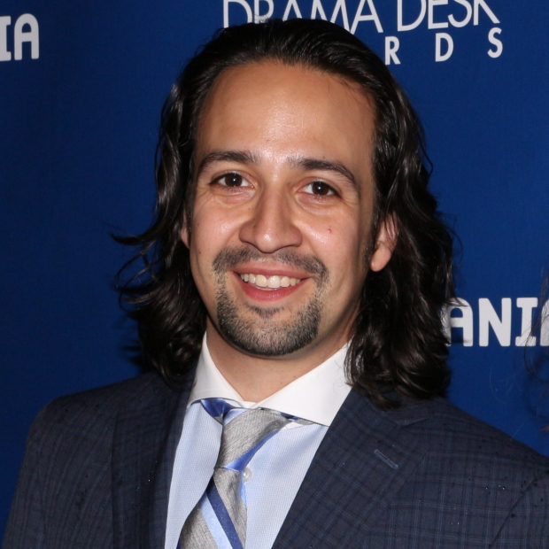 Lin-Manuel Miranda has received the 2016 Pulitzer Prize for Drama for his musical Hamilton.