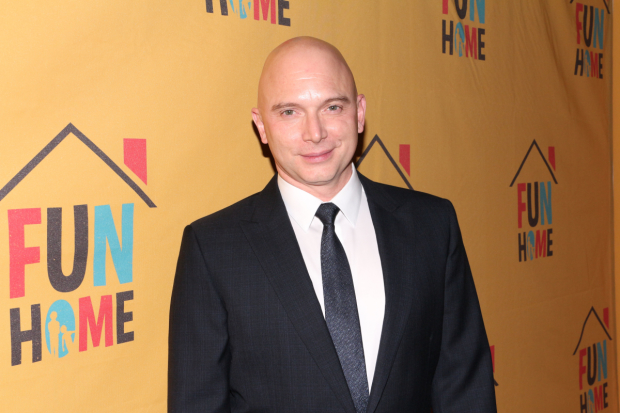 Michael Cerveris is set for a concert presentation of The Girls in White.
