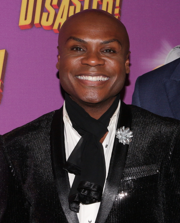 Nathan Lee Graham will take part in a concert of the musical A Strange Loop.