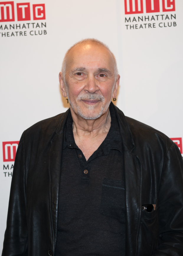 Tony winner Frank Langella returns to Broadway in The Father.