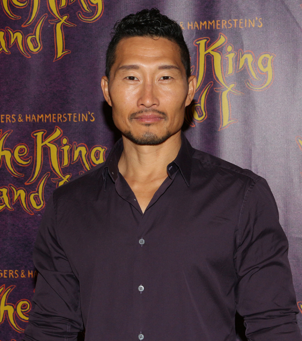 meet marin mazzie and daniel dae kim the new stars of