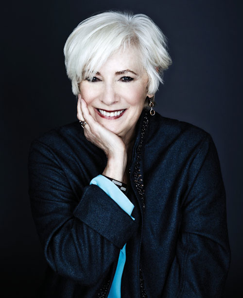 Betty Buckley will be the special guest performer at Joe Iconis' Feinstein's/54 Below concert on May 9.