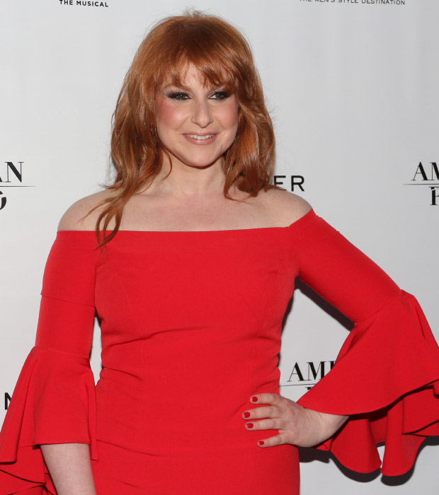 Difficult People favorite Julie Klausner is ready for a night at the theater.