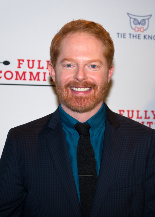 Jesse Tyler Ferguson makes a triumphant return to Broadway after a decade.