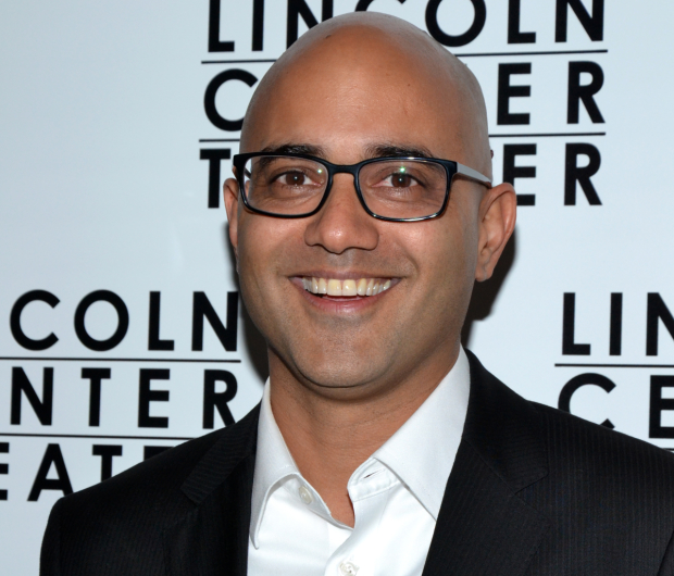 Ayad Akhtar, Pulitzer Prize winner for Disgraced, is the most produced playwright in America.