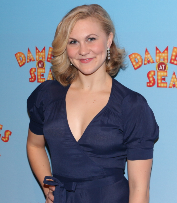 Eloise Kropp will play Jennyannydots/Gumbie in the upcoming Broadway revival of Cats.