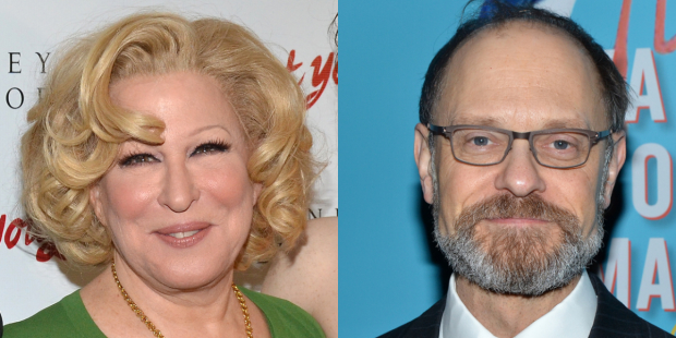 David Hyde Pierce will join Bette Midler in Broadway's Hello, Dolly!