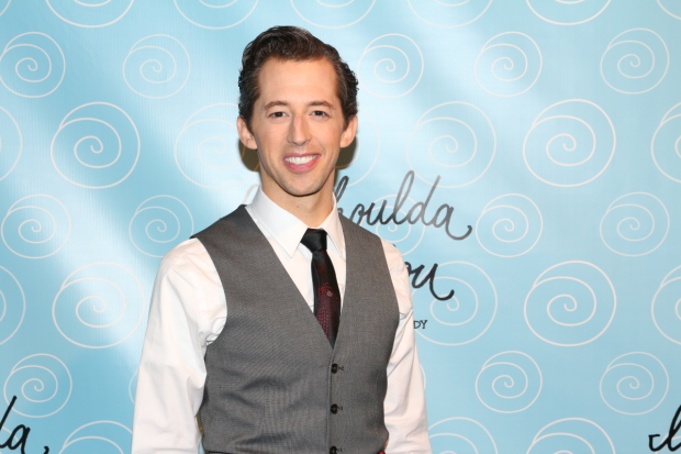 Josh Grisetti will take on the role of Nigel Bottom in Broadway's Something Rotten!.